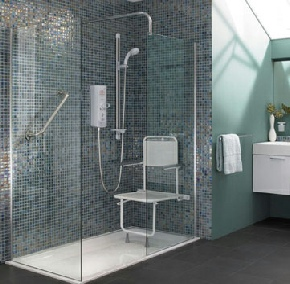 home adaptation for disabled stay able baths