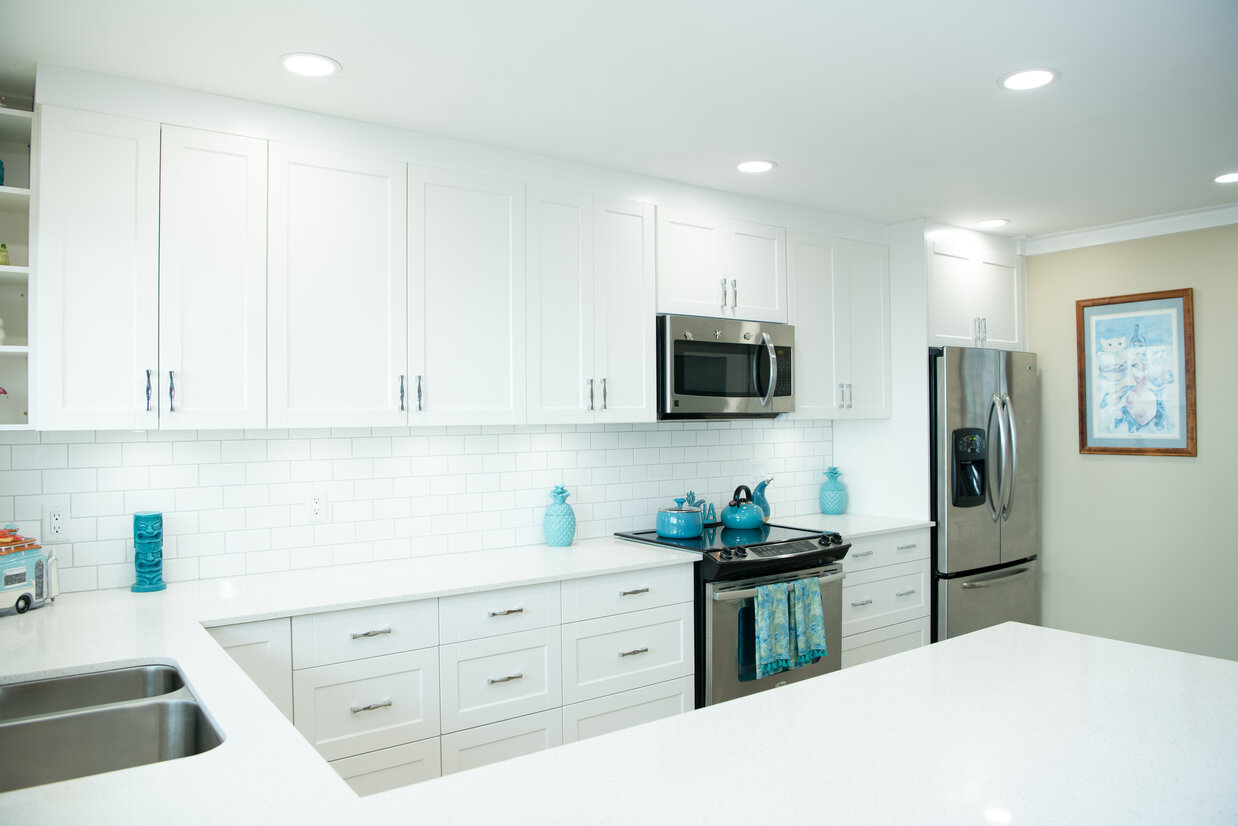 fancy kitchen remodeling