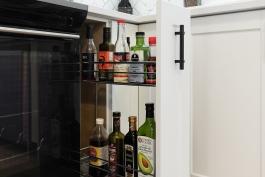 custom cupboard