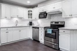 latest kitchen remodelling