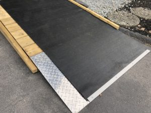Outdoor Ramp